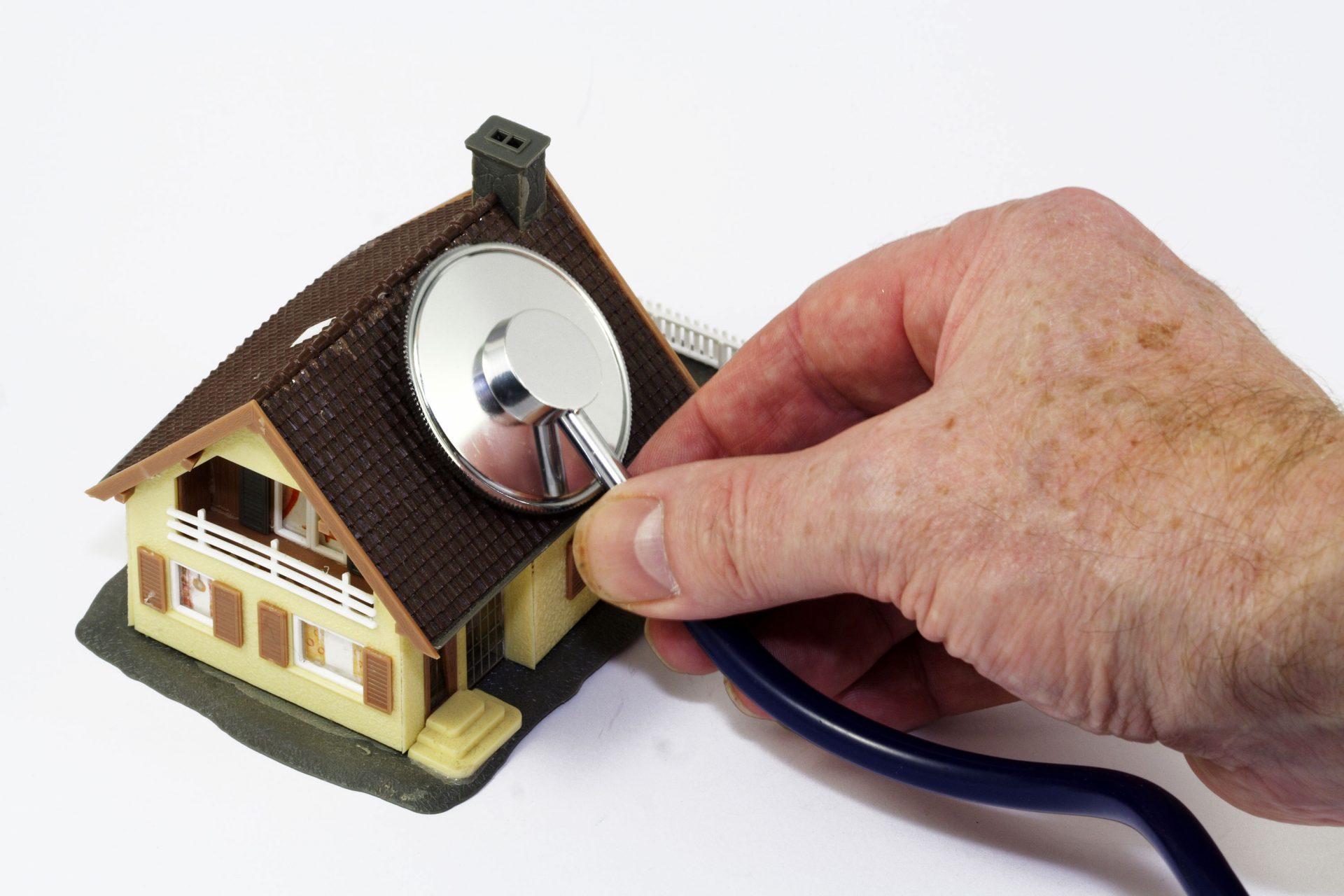 Diagnostics immobiliers à Houilles, Franconville et Sartrouville